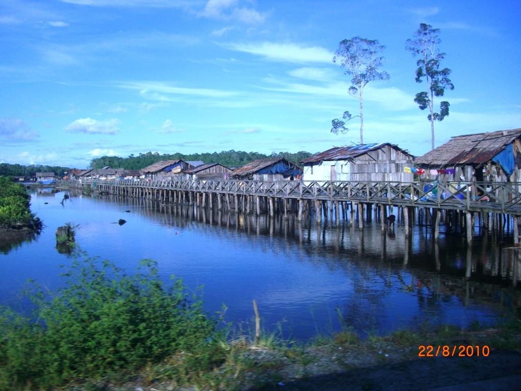Mimika , Papua | Faris Share
