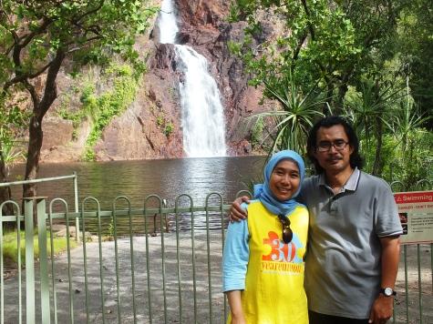 Wangi-Water-Falls